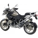 LeoVince BMW R1200GS SBK Slip-On LV One Evo II 10/11