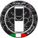 Keiti Aprilia Cagiva Triumph Tankdop Fuel Cap Pad