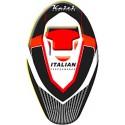 Keiti Ducati 749 999 Tankdop Fuel Cap Pad