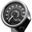 Daytona Velona Tachometer Vintage