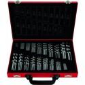 Borenset KS-Tools HSS-R DIN 338 170-Delig