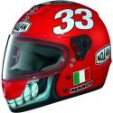 Nolan Integraal Helm N62 Melandri