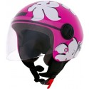 Roadstar Jet Helm Lite Summer