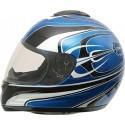Roadstar Integraal Helm Revolution Pitchfork