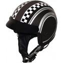 Roadstar Jet Helm Shorty Custom Basic