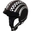 Roadstar Jet Helm Shorty Custom Basic