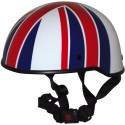 Roadstar Jet Helm Custom Union Jack