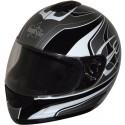 Roadstar Integraal Helm Revolution Pitchfork
