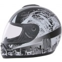 Roadstar Integraal Helm Revolution Skyline