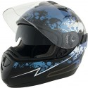 Roadstar Integraal Helm Future Fog