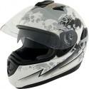 Roadstar Integraal Helm Future Fog