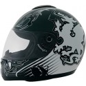 Roadstar Integraal Helm Revolution Wales