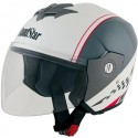 Roadstar Jet Helm Blaze Swift