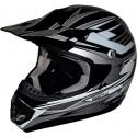 Roadstar Cross Helm Challenger