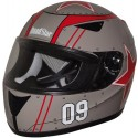 Roadstar Integraal Helm Speedster Sovjet