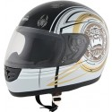Roadstar Integraal Helm Mini Nightmare