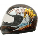 Roadstar Kinder Integraal Helm Manga