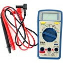Digitale Multimeter DE-200A
