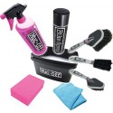 Muc-Off Cleaning Kit Motorfiets