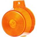 Knipperlichtglas Ulo 2650015
