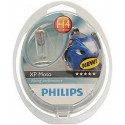 H4 Halogeenlamp 12V 60/55W P43T Philips XP Moto
