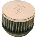 K&N Powerfilter Luchtfilter 57 MM RC-1900