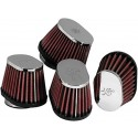 K&N Powerfilter Luchtfilter Set 51 MM RC-1824