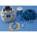 Cylinder Kit Vespa ET3 Primavera 125 Parmakit