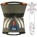 Uitlijn Kit Motor Scooter Laser Profi Se-Bat