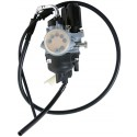 Dell`Orto Carburateur Vespa LX 50 4T PHVA 17.5 RD
