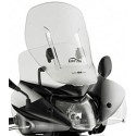 Windscherm Honda SH 300I Givi Airflow