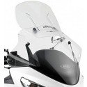 Windscherm Piaggio MP3 Givi Airflow