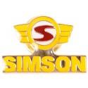 Speldje Simson