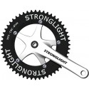 STRONGLIGHT Crankset Track 2000
