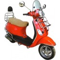 Styling Set Vespa LX 50/125/150 Cuppini