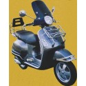 Styling Set Vespa GT 125/200 Faco