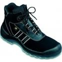 Otter Werkschoenen S3 New Basics Black Line