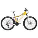 Mountainbike FS Dames Conway Q-MF 600