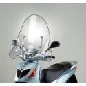 Windscherm Honda SH 125/150 Fabbri