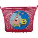 Fietsmand Spongebob