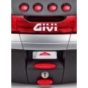 Givi V46 Topcase Lock Kit Topkoffer Slotset