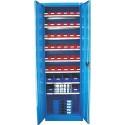 Materiaalkast + Electro Inhoud Werkplaats 3875-Delig