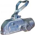 Kogelkoppeling Geremd 45/46MM 3000KG