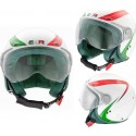 BKR Jet Helm Italy Limited Edition