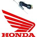 Remlichtschakelaar Honda Voorrem