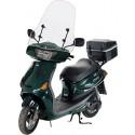 Windscherm Yamaha Zest 50 Fabbri