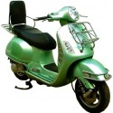 Styling Set Vespa GTS 125 Cuppini