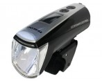 Trelock Koplamp Led USB LS950