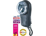 Busch & Muller Koplamp Led Naafdynamo IQ Fly Senso Plus