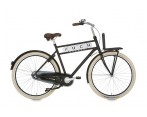Transportfiets Puch Strong +